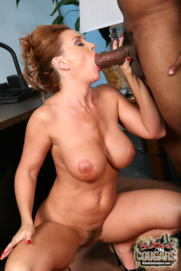 Hot busty milf fucking the repairman